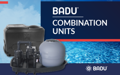 BADU®Combi Combination Units