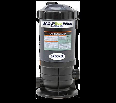 BADU-Eco-Wise-Pool-filters-Header-image