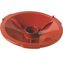SMALL WEIR VACUUM LID